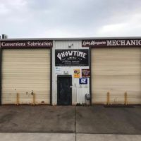 Lake Macquarie Mechanical before and after 1
